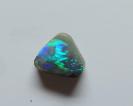 1.66ct Queensland Boulder Opal Stone