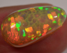 9.8 CT - BRILLIANT CELLED - WELO OPAL CABACHON