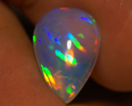 4.81 CT 5/5 BRIGHTNESS !!AAA Quality Welo Ethiopian Opal - BA259