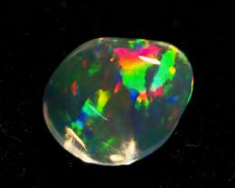 Brilliant Mexican 1.3 ct Crystal Opal (OM)