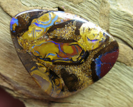"42cts,""BOULDER MATRIX OPAL~WHOLESALE"""