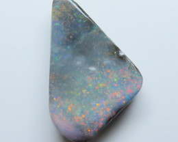 10.50ct Queensland Boulder Opal Stone
