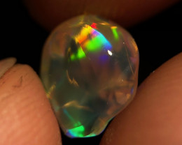 Bright Mexican 2.8ct Crystal Opal (OM)