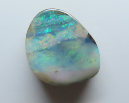7.90ct Queensland Boulder Opal Stone