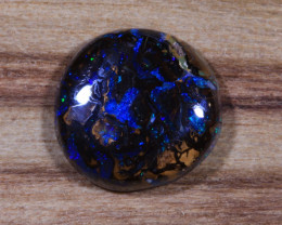 2.40ct -BLUE MOON- Koroit Boulder Opal [20807]