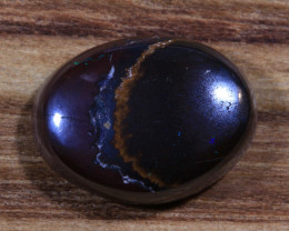 5.70ct--CARPENTER BEE-- Koroit Boulder Opal [20825]