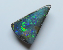 2.96ct Queensland Boulder Opal Stone