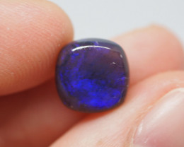 2.55CT Dark Crystal Opal Lightning Ridge AF14
