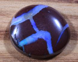 11.65ct -BLUE NILE- Koroit Boulder Opal [20836]