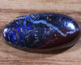 10.60ct -YOUKON RIVER- Koroit Boulder Opal [20845]