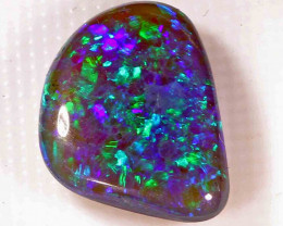 3.55 CTS  BLACK OPAL FROM LR