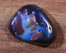 6.45ct -RAINBOW RIDING- Koroit Boulder Opal [20888]