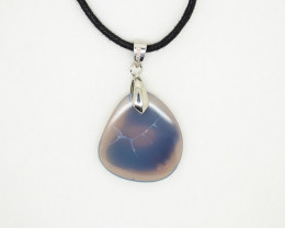Potch opal  Necklace