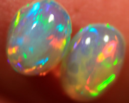 FC309   Cts  1.0     NR    Ethiopian Wello Opal
