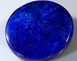 3.1ct 10x8.5mm Queensland Boulder Opal  [LOB-2454]