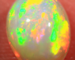 NR Cts.  1.25   Ethiopian Wello Opal   FC462