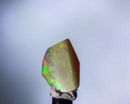 Freeform facet Ethiopian Opal 3  Cts. (OP9 )