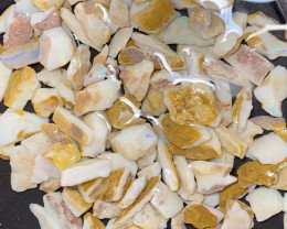 420 Carats of Solid/Natural Coober Peddy Rough Opal, #160