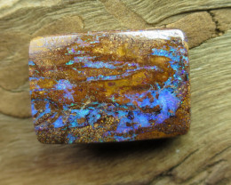 "40cts,""BOULDER MATRIX OPAL~NO MIDDLE MAN!"""