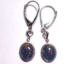 PRE EASTER SALE WAS US$156 Stunning Natural Australian Opal Triplet and Ste