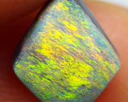 1.95CTS DARK OPAL FROM LIGHTNING RIDGE RE455