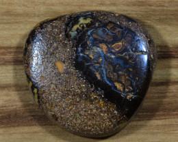 28.70ct -THE BALD EAGLE- Koroit Boulder Opal [20925]