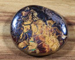 11.65ct -JOAN OF ARC- Koroit Boulder Opal [20947]