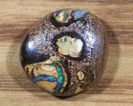 8.20ct- LOOK TO THE SKIES-  Koroit Boulder Opal [20950]