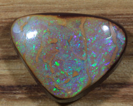 15.00ct -A LIL LOVE IN YOUR HEART-   Boulder Opal [20963]