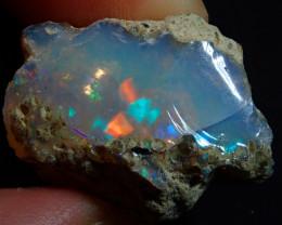 35.36ct Rough Ethiiopian Opal Large rare Specimen