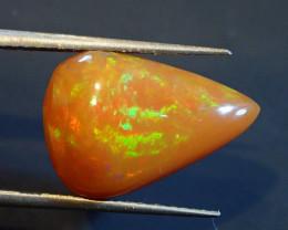3.86ct Terracota  Ethiopian Welo Solid Opal