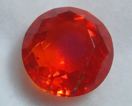 1.74ct Mexican Cherry Opal