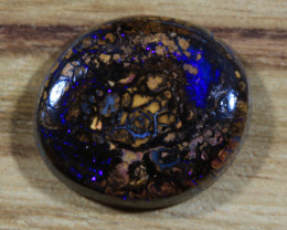 11.50ct-  DIVA PLAVALAGUNA-  Koroit Boulder Opal [20983]