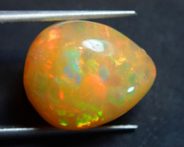 3.92ct Cute Gemmy Welo Opal