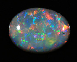 4.45ct  -ARCO IRIS -  Lightning Ridge Opal [20992]