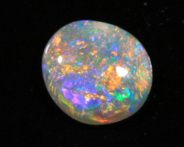 White Opal - Light Opal Stones