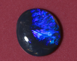 1.10ct Lightning Ridge Opal [21064]
