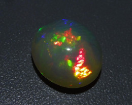6.10 ct Oval Cabochon  Opal