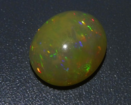 5.55 ct Oval Cabochon  Opal