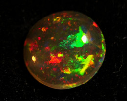 TOP  Mexican 1.16ct Crystal Opal (OM)
