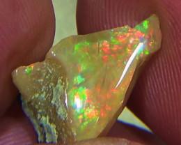 7.10 cts Ethiopian Welo PATCHWORK opal N5 4/5