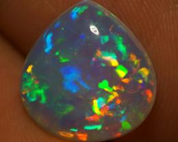 4.14 CT Top Quality Welo Ethiopian Opal - BAA672