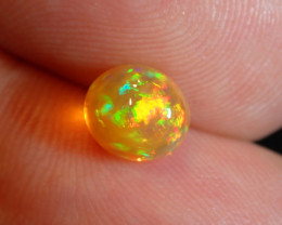 1.2ct   Mexican Fire   Opal