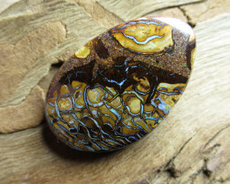 "32cts,""BOULDER MATRIX OPAL~WHOLESALE"""