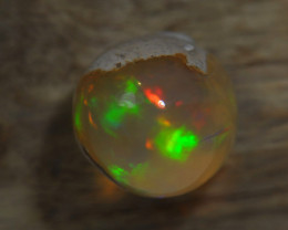 6ct Mexican Matrix Cantera Multicoloured Fire Opal