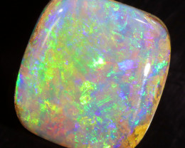 3.50 CTS CRYSTAL NATURAL PIPE OPAL S1083