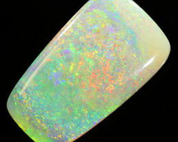 7.20 CTS CRYSTAL NATURAL PIPE OPAL S1086