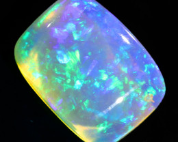 2.40cts CRYSTAL NATURAL PIPE OPAL S1095