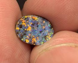 2.9 Carats of Beautiful Queensland Boulder Cabochon #220