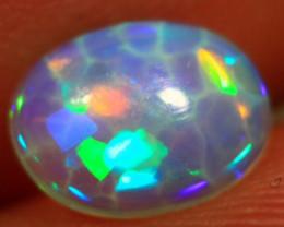 Cts . 0.80   FC641    Ethiopian Wello Opal